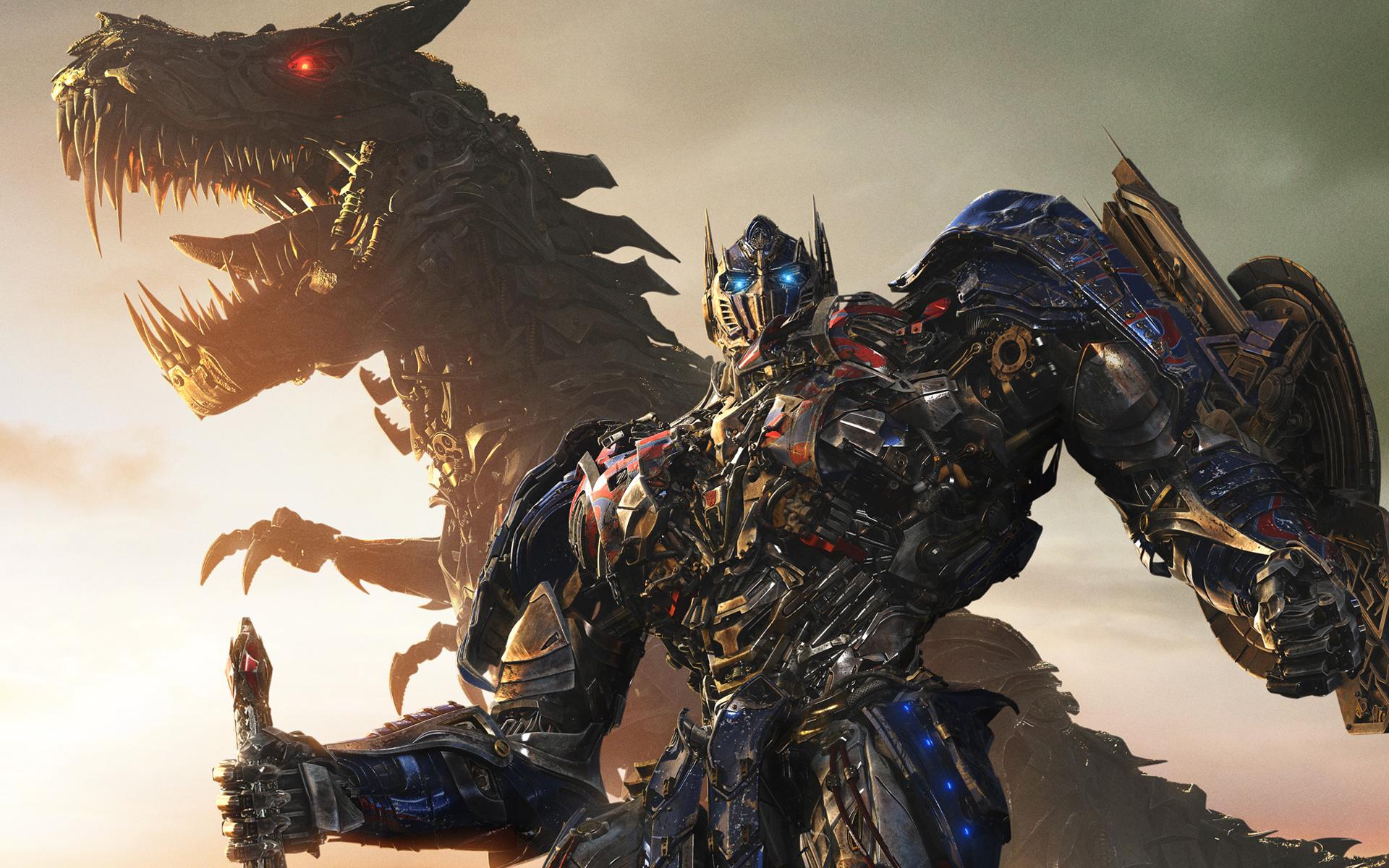 """Michael Bay – Dù """"ngán"""" nhưng vẫn không """"chán"""" làm 'Transformers 5'"""