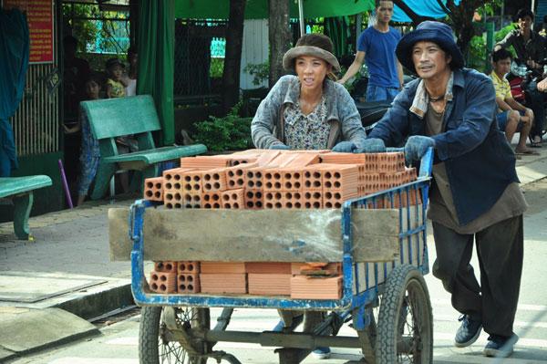 'Trúng Số' – Hy vọng Oscar của Việt Nam