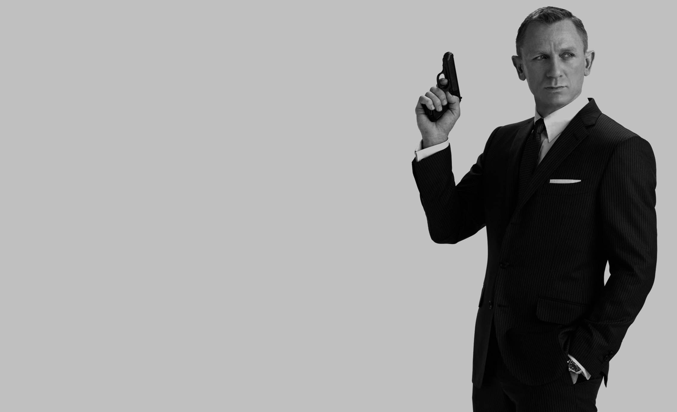 Tương lai sẽ có 'Điệp Viên 007' phiên bản nữ?