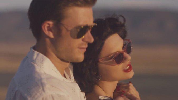 'Wildest Dreams' của Taylor Swift phân biệt chủng tộc?