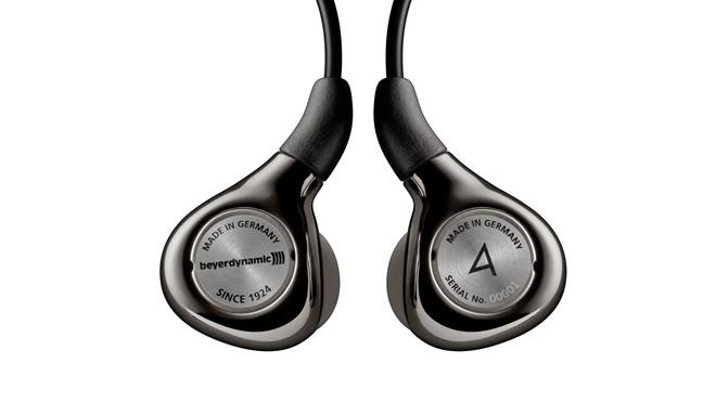 Astell&Kern AK T8iE chính thức bán ra từ 7/11, giá 28 triệu đồng
