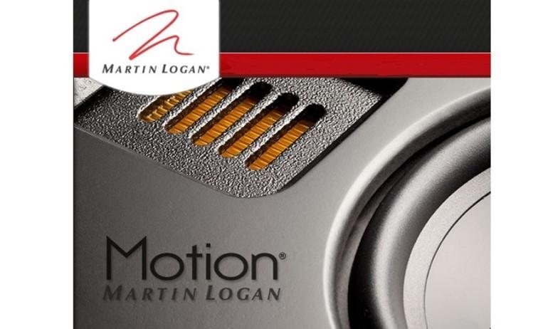 Loa thanh MartinLogan Motion Vision X chơi được chuẩn DTS Play-Fi