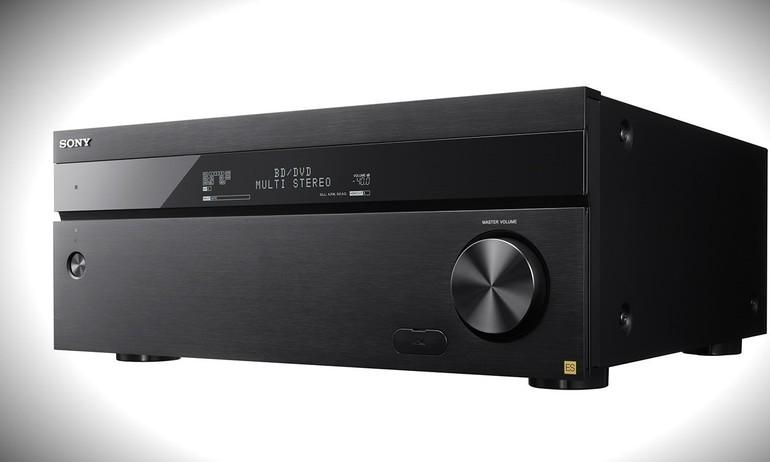 """Sony ra mắt STR-ZA5000ES – receiver """"hàng khủng"""" cho rạp hát tại gia"""