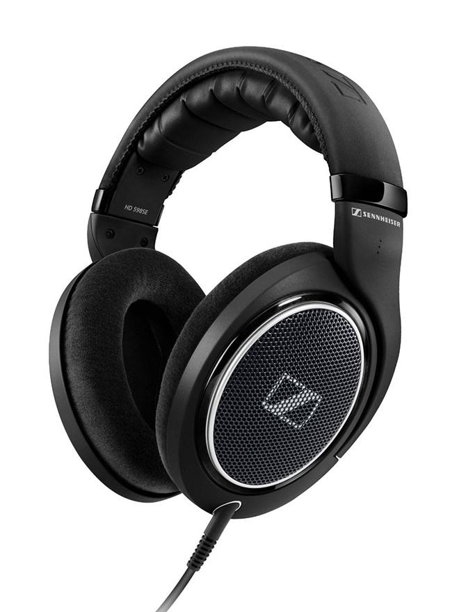 Sennheiser ra mắt phiên bản HD598 Special Edition màu đen
