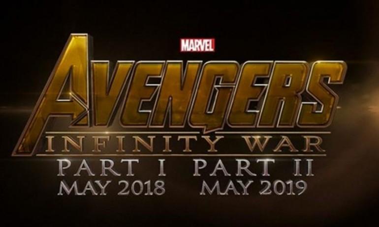 'Avengers: Infinity War' có kinh phí lên tới 1 tỉ đô la