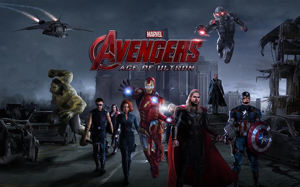 Avengers sẽ chính thức tan rã sau 'Infinity War'