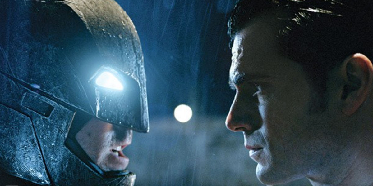 "'Batman v Superman: Dawn of Justice' ""đắt đỏ"" nhất Hollywood"