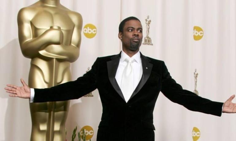Danh hài Chris Rock làm chủ xị Oscar 2016