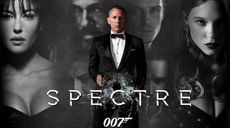 Daniel Craig muốn tự tử nếu phải đóng tiếp James Bond