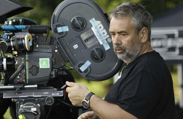"""Đạo diễn Luc Besson đã """"lôi kéo"""" được Rihanna về với 'Valérian'"""
