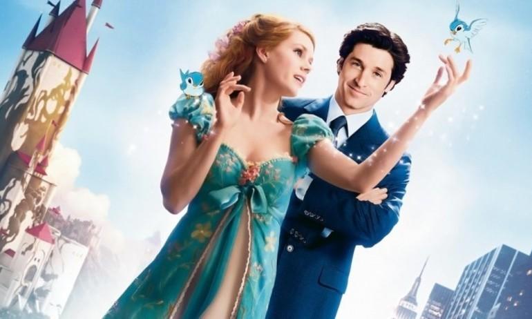 'Enchanted 2' tái khởi động với tên gọi 'Disenchanted'