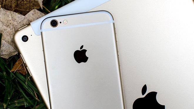 Apple âm thầm cập nhật Bluetooth 4.2 cho iPhone 6/6Plus