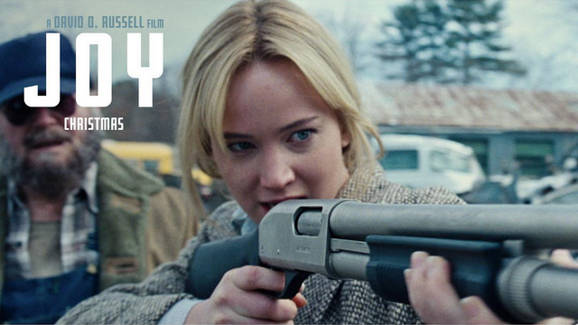 Jennifer Lawrence và Bradley Cooper tái ngộ trong 'Joy'