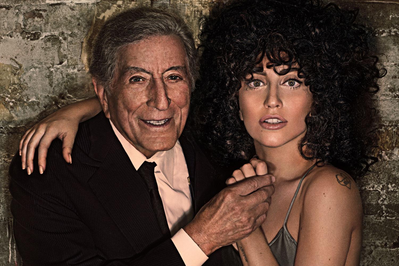Lady Gaga cùng Tony Bennett sắp tái xuất với album mới