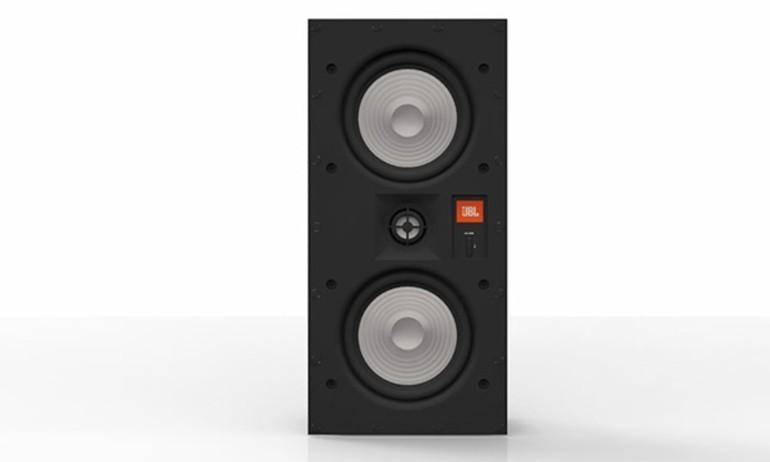 JBL giới thiệu 2 dòng loa âm tường mới: Studio 2 và Arena