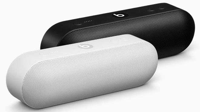 Apple ra mắt loa di động đầu tiên, giá 230USD