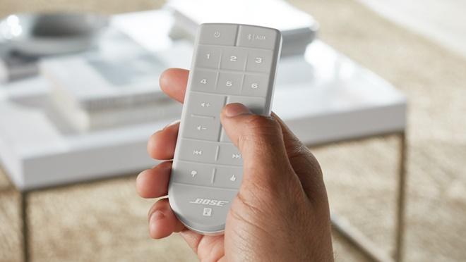 Bose SoundTouch 10 ra mắt: rẻ và khỏe, có thêm Bluetooth