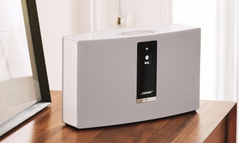 Bose giới thiệu thế hệ 3 loa không dây SoundTouch 20 và 30
