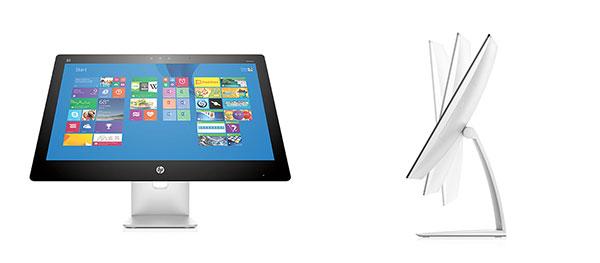 HP giới thiệu máy tính đặt bàn Pavilion 2015, có loa B&O