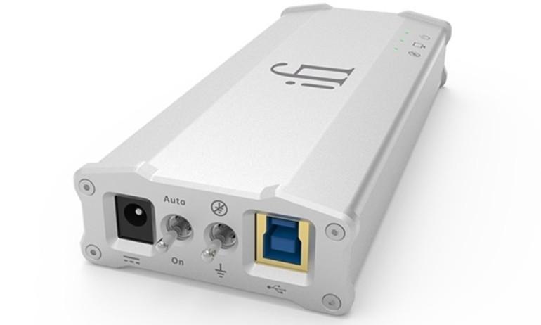 iFi Audio giới thiệu bộ nguồn Micro iUSB3.0