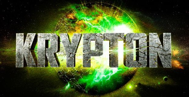 Ông tổ siêu nhân sẽ xuất hiện trong TV series mới 'Krypton'
