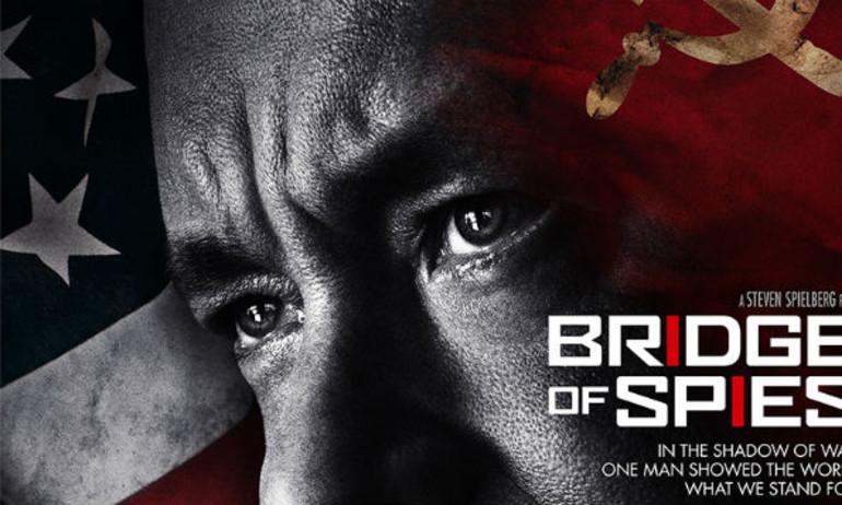 """Phim điệp viên """"toàn sao"""" 'Bridge of Spies' tung trailer gay cấn"""