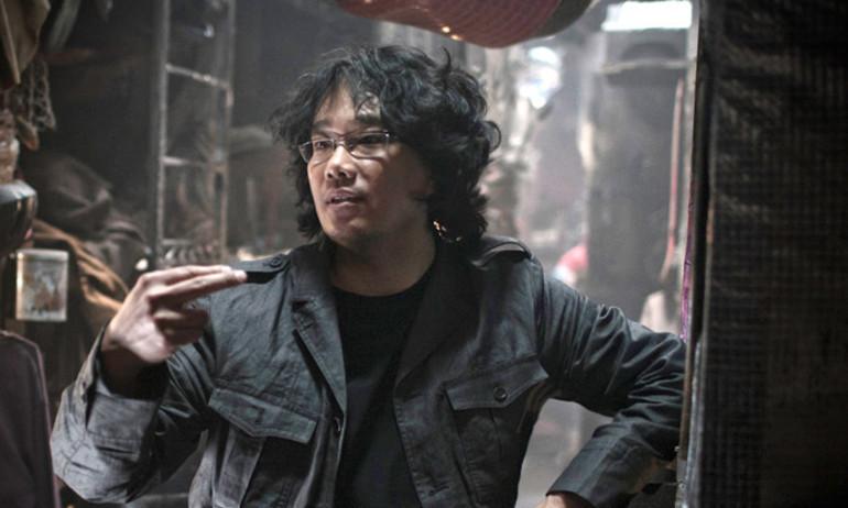 Sao Hollywood mong đóng phim của đạo diễn 'Quái Vật Sông Hàn'