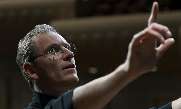 """'Steve Jobs' – quả """"bom xịt"""" tại phòng vé Bắc Mỹ"""