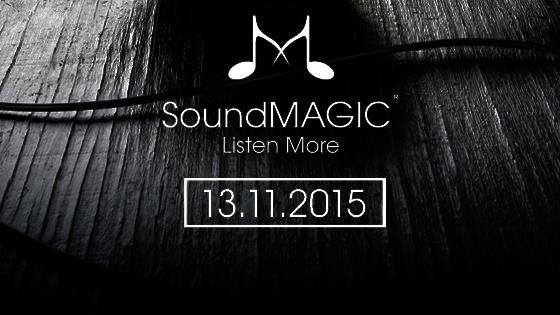 SoundMagic Vento xuất hiện đầy bí ẩn, ra mắt chính thức vào 13/11