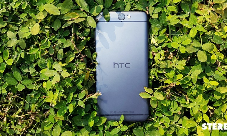 HTC One A9 chính thức lên kệ tại Việt Nam, giá 11,99 triệu