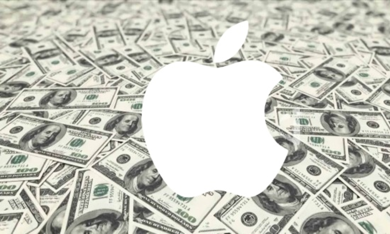 """Chỉ chiếm 15% doanh số, Apple vẫn """"húp trọn"""" 95% lợi nhuận toàn ngành di động"""
