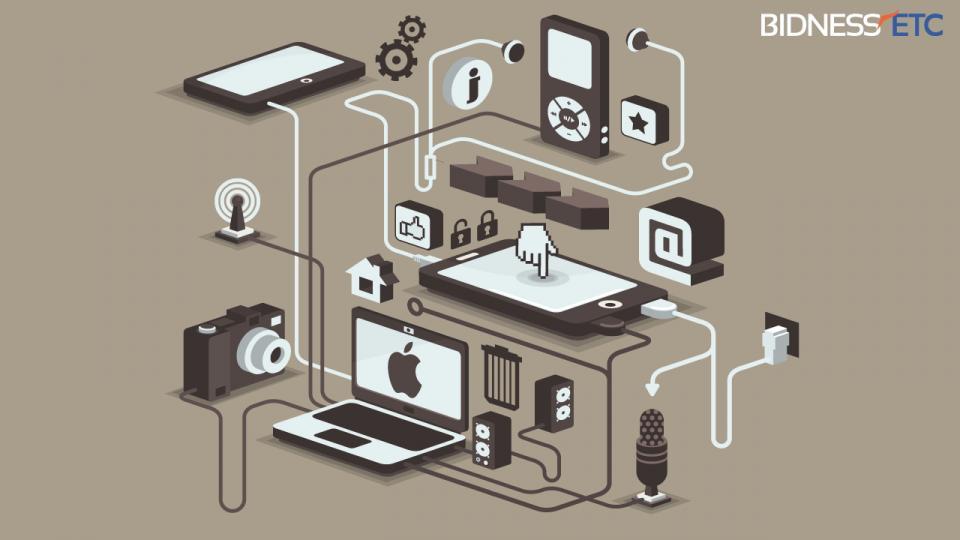 Steve Wozniak chê bai hệ sinh thái Apple, thích laptop hơn iPad Pro