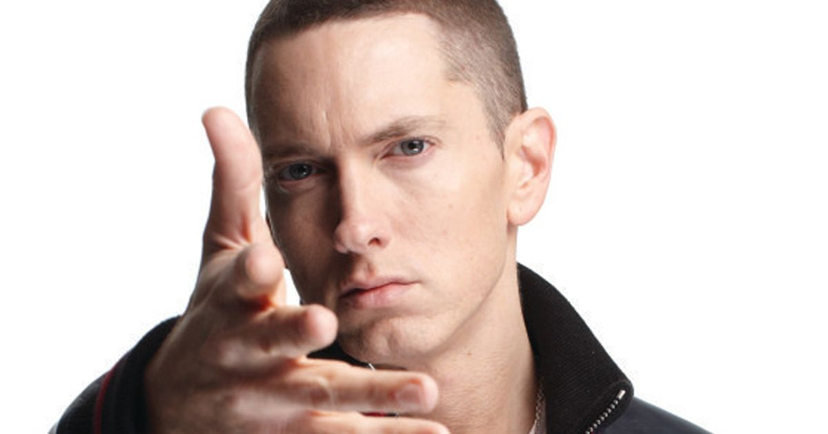 "Bơi nhanh hơn nhờ nghe Eminem ""bắn"" rap"