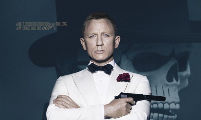 'Spectre' – Thời đại của James Bond – Daniel Craig đã đến hồi kết!
