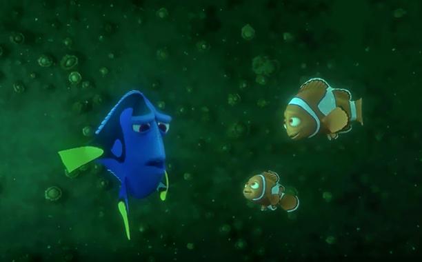 """""""Finding Dory"""" tiếp nối chuỗi thành công thương mại của Pixar"""