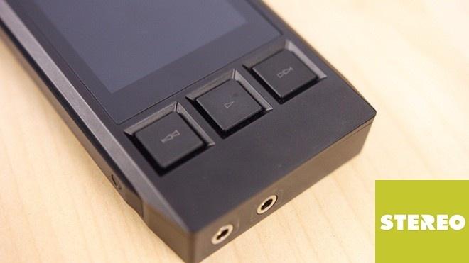 iBasso DX80: bản nâng cấp đáng giá từ iBasso