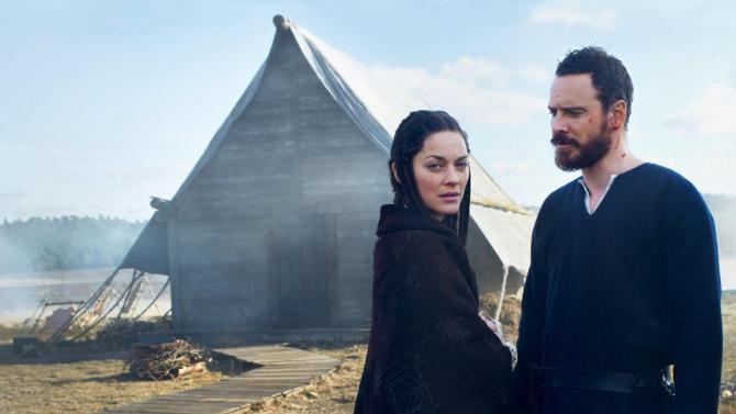 Loạt sự cố bí ẩn trên phim trường 'Macbeth'