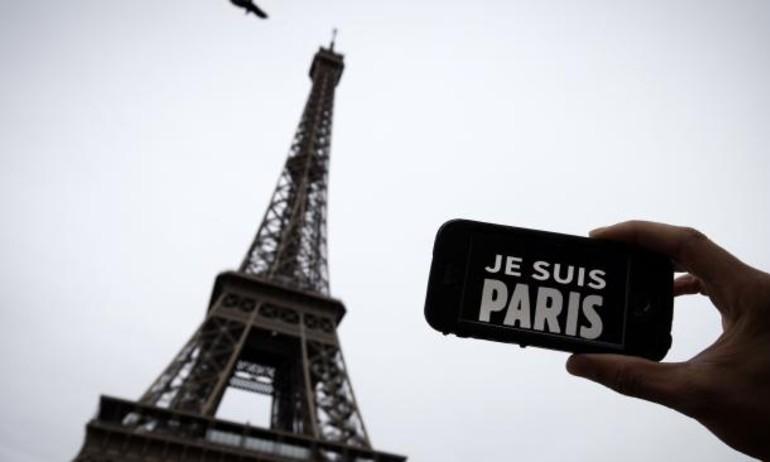 Phim 'Made in France' tiên đoán 2 sự kiện khủng bố ở Paris?