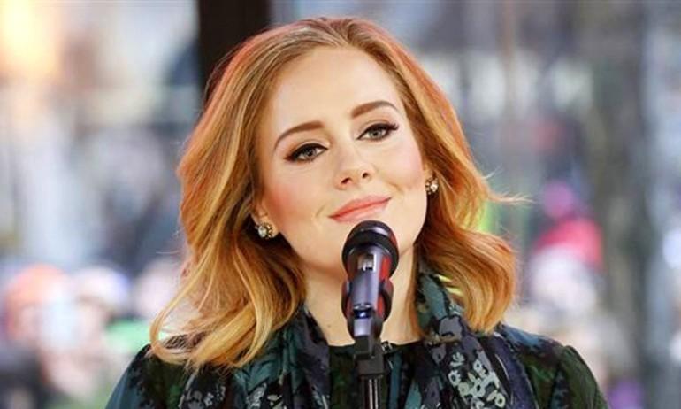 Adele - Million Years Ago (Video Lyrics)