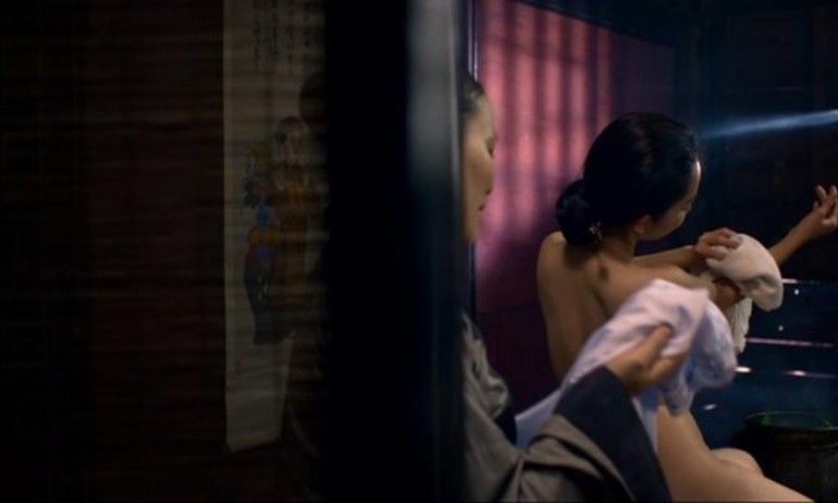 """'Mỹ Nhân' – Phim Việt vẫn còn """"vô duyên"""" với """"cảnh nóng"""""""