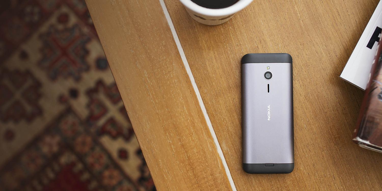 """Nokia 230 ra mắt: """"Của hiếm"""" trong thời đại smartphone"""