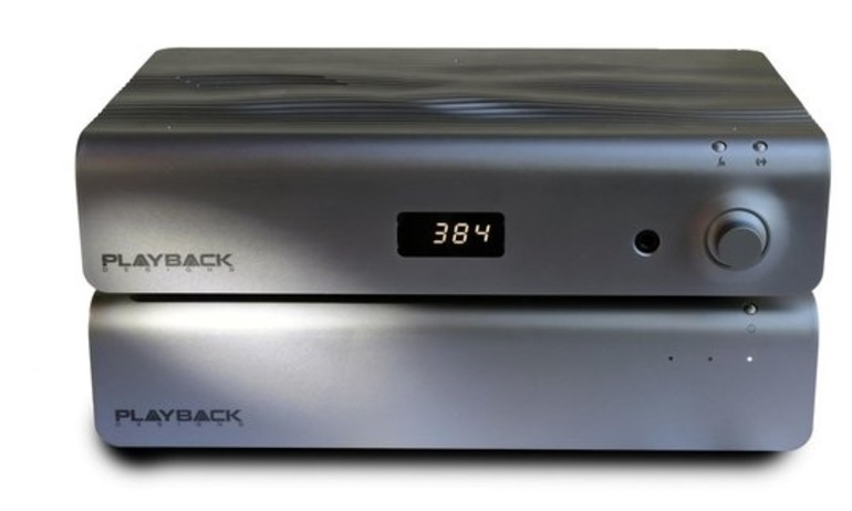 Playback Designs ra mắt Sonoma Merlot hi-end DAC, giá 6500$