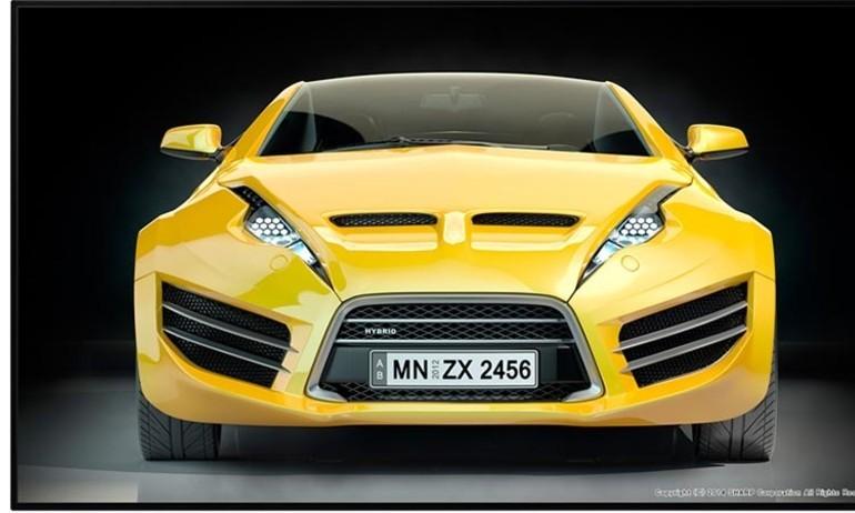 Sharp ra mắt màn hình 4K sử dụng LED nền trực tiếp, giá từ 209 triệu đồng
