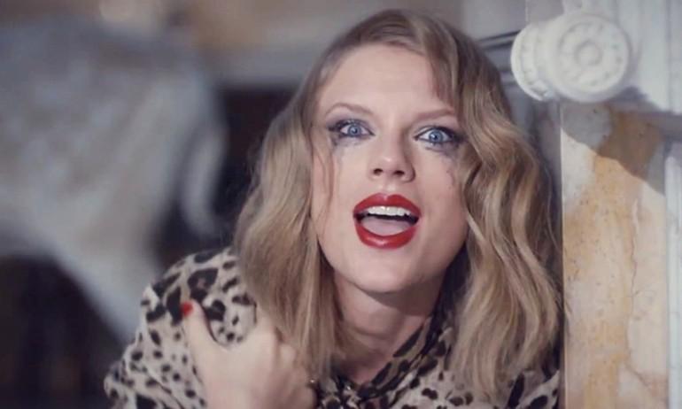 Taylor Swift bị phàn nàn vì gây ảnh hưởng đến môi trường