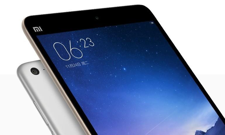 Xiaomi Mi Pad 2 mạnh ngang ngửa Galaxy Note 5, giá chỉ 3,5 triệu đồng