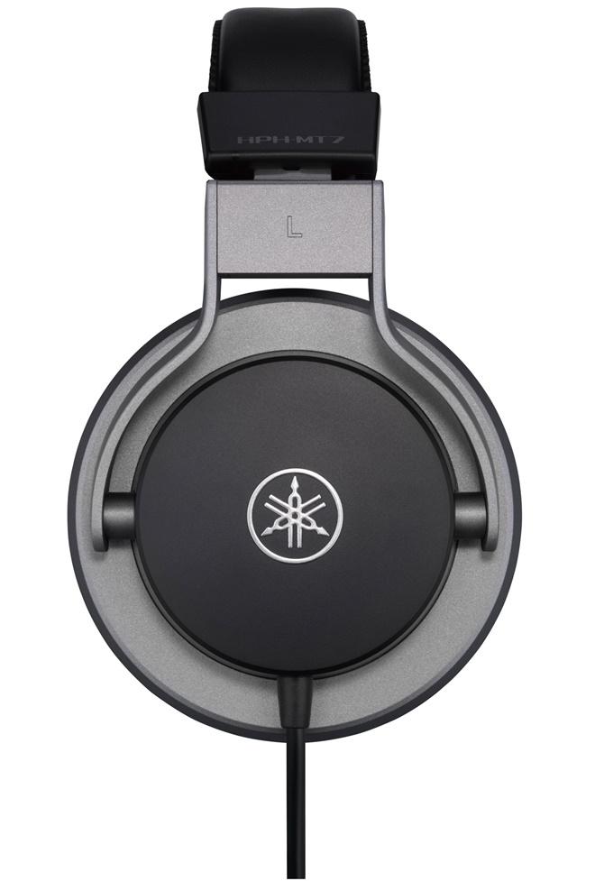 Yamaha giới thiệu tai nghe HPH-MT7, mô phỏng loa NS-10M kinh điển