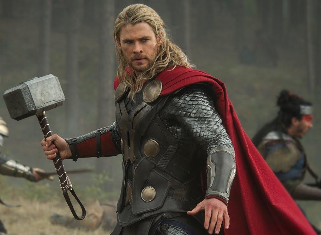 Bật mí 20 điều thú vị về siêu anh hùng Marvel