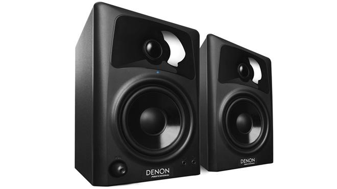 Denon ra mắt DN-304S, loa bookself tích hợp ampli giá mềm