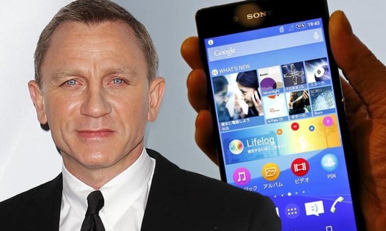 """Điện thoại Android chỉ là """"con ghẻ"""" trong mắt James Bond"""