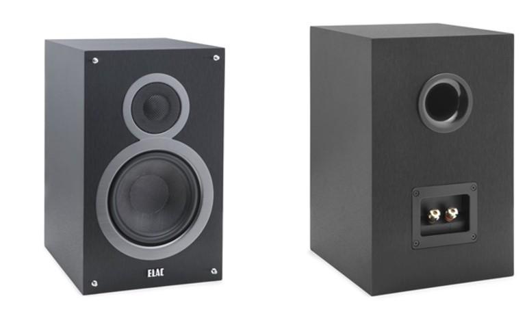 ELAC ra mắt dòng loa Debut mới, sẵn sàng cho Dolby Atmos